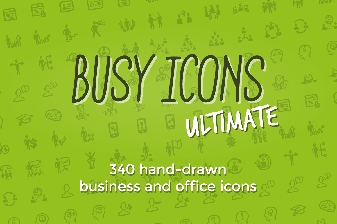 Busy-Icons-Ultimate