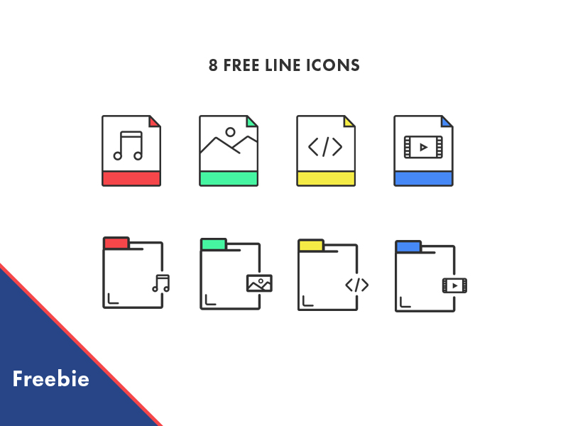 Files-and-Folders-icons-Free-psd