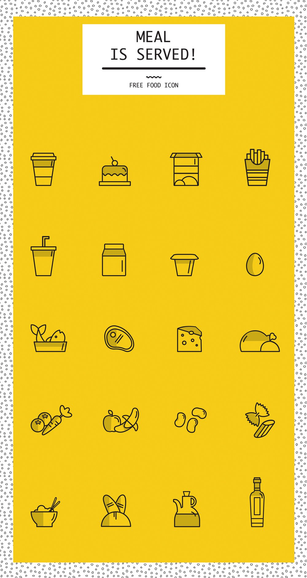 Free-Food-Icons-1