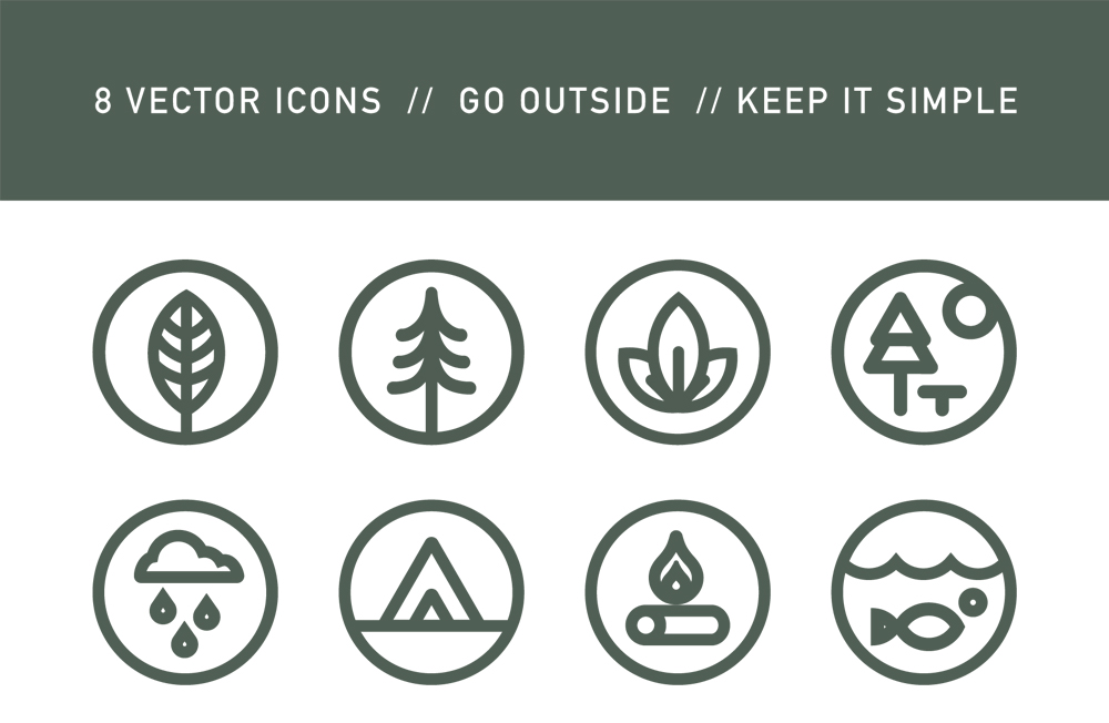 Free-Outdoors-Icons