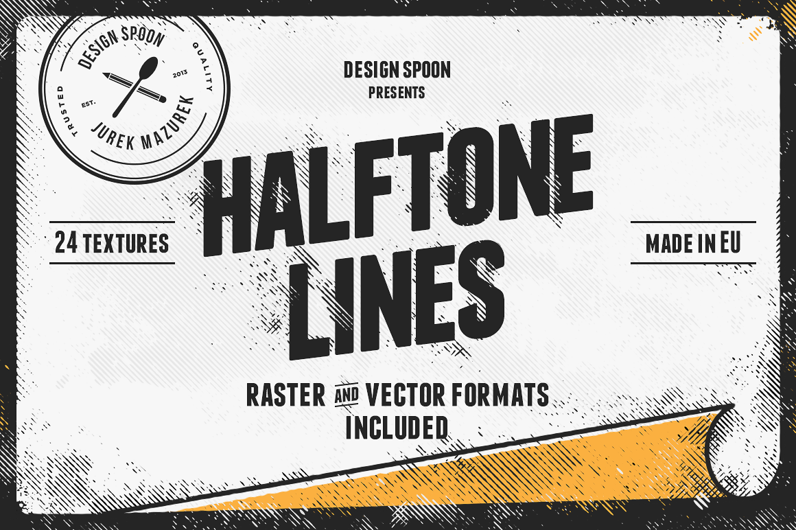 Halftone-Lines-Texture-Pack