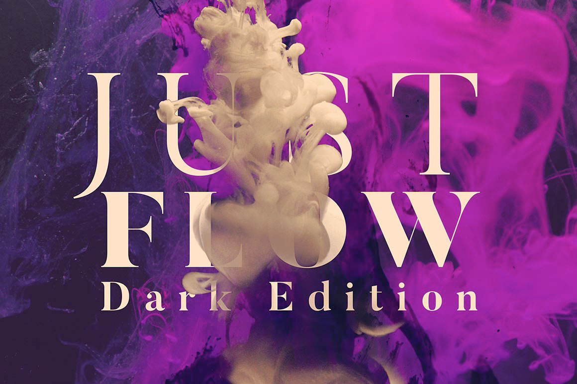 Just-Flow-Dark-Edition-Free