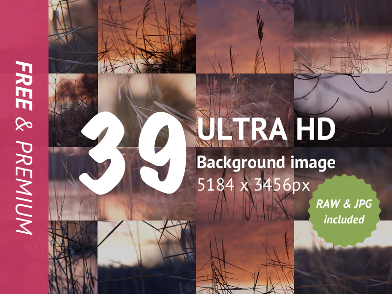 Nature-Backgrounds-pack-for-UI