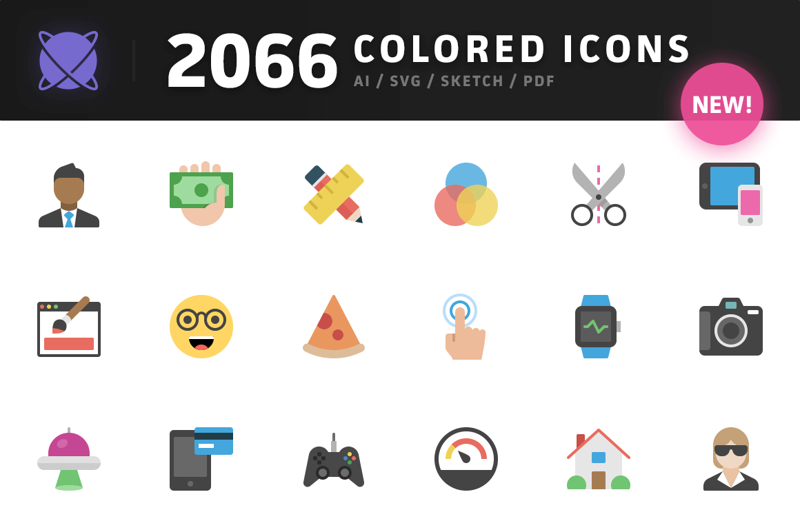 Nucleo-2066-Colored-Icons