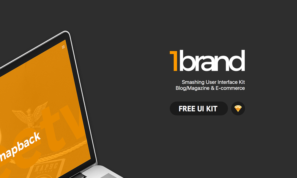One-Brand-UI-Kit
