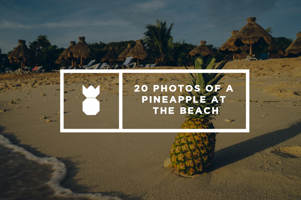 Pineapples-Day-at-the-Beach
