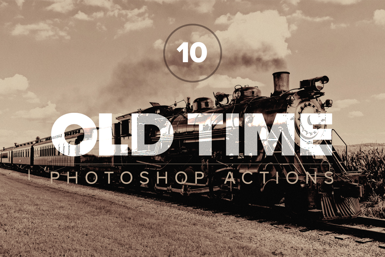 Premium-Old-Time-PS-Actions