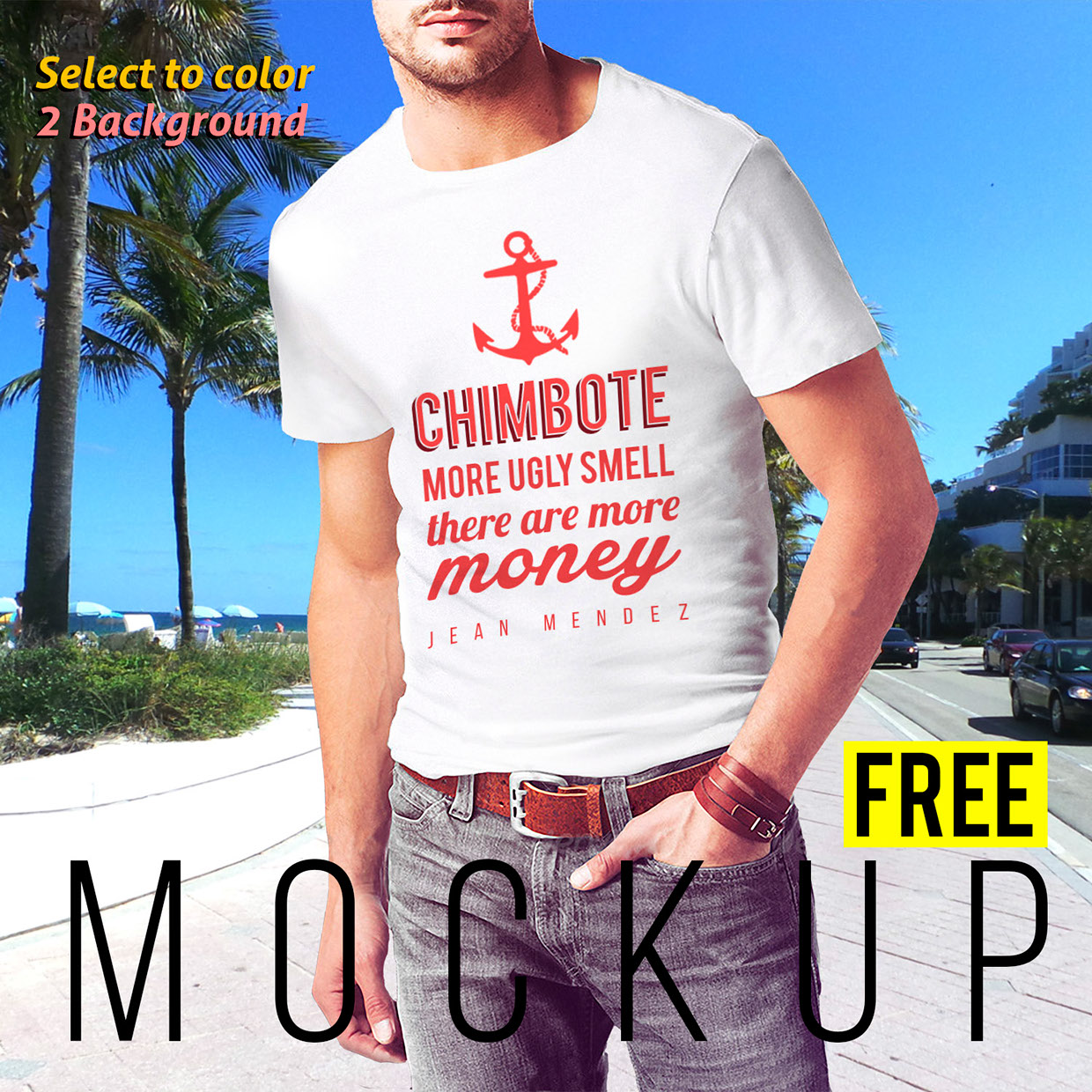 T-shirt-PSD-Mockup-Free-Download