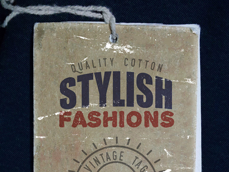 Vintage-Clothing-Label-Mockup