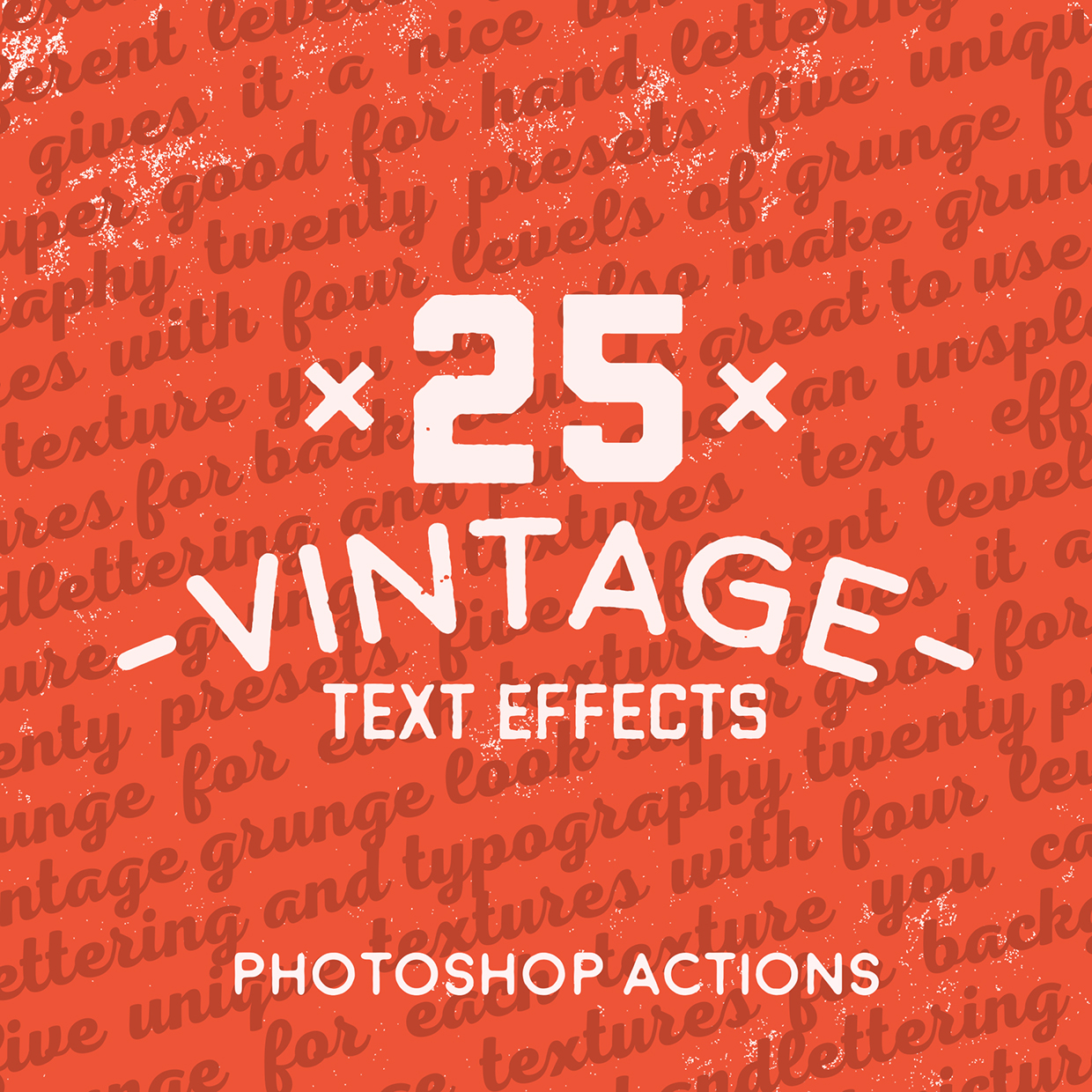 Vintage-Text-Effects-Photoshop-Actions