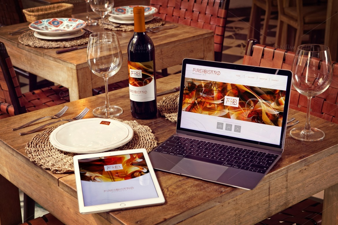Wine-Bottle-iPad-Air-2-Macbook