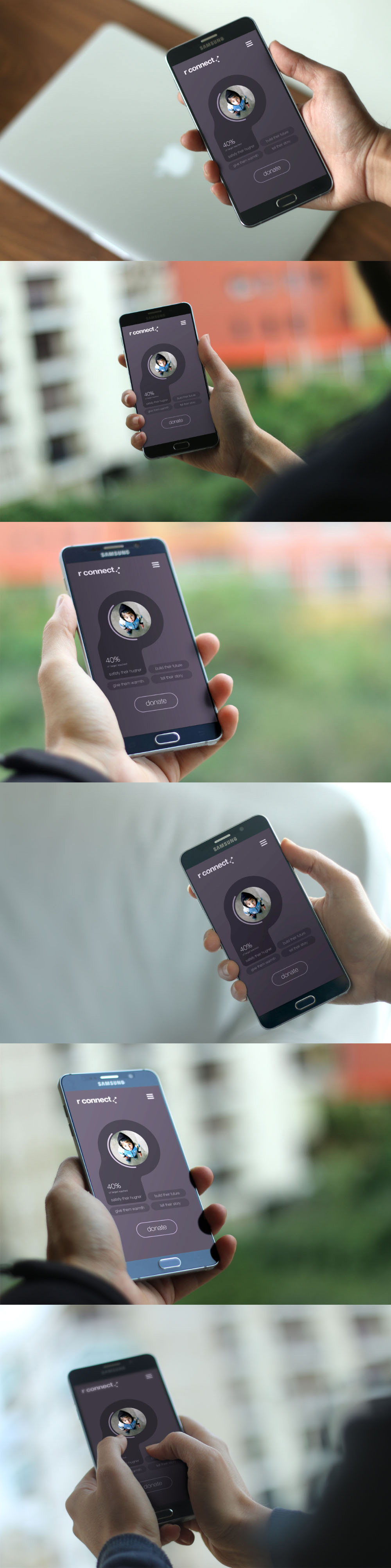 android-device-mockups