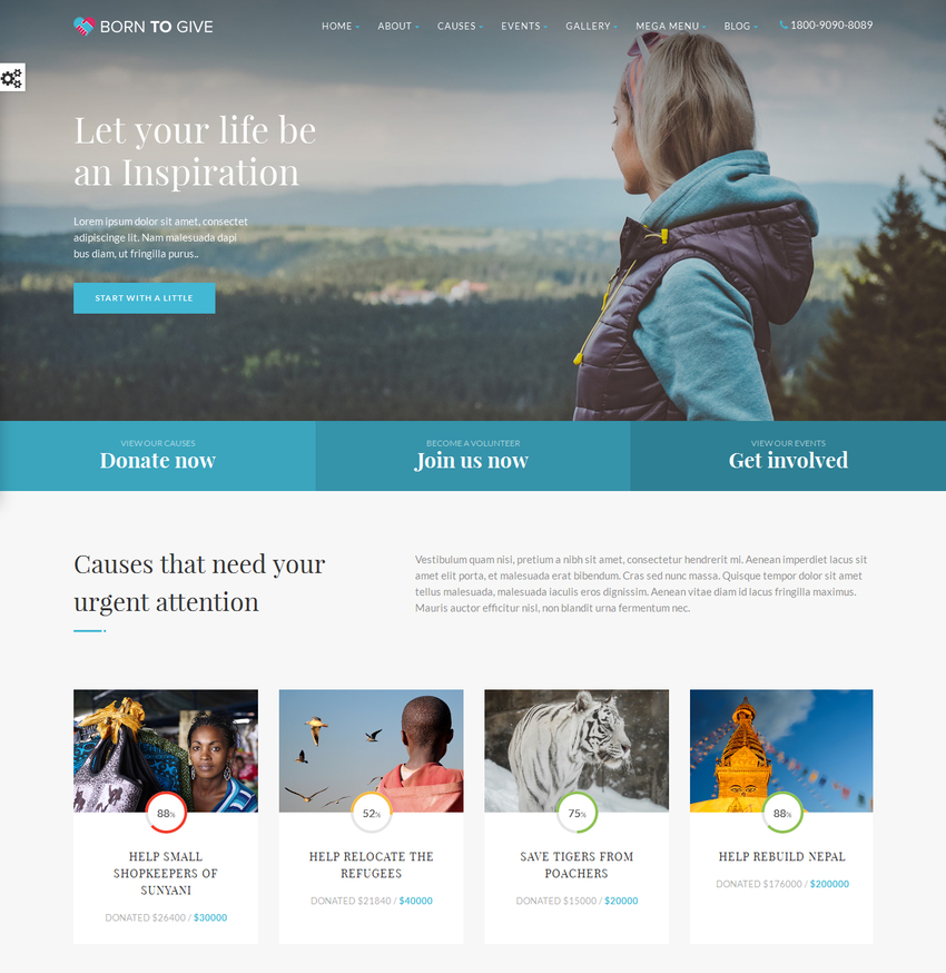 born-to-give-charity-crowdfunding-responsive-html5-template