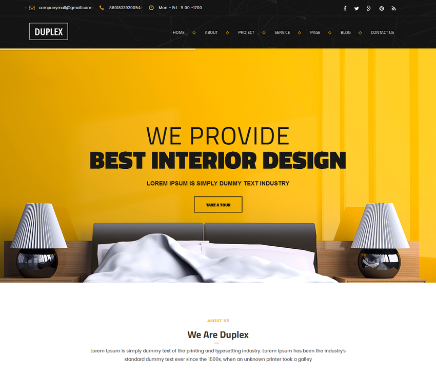 duplex-interior-design-html5-template