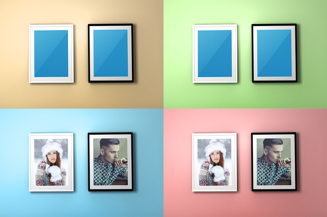 free-colourful-frame-psd-mockups