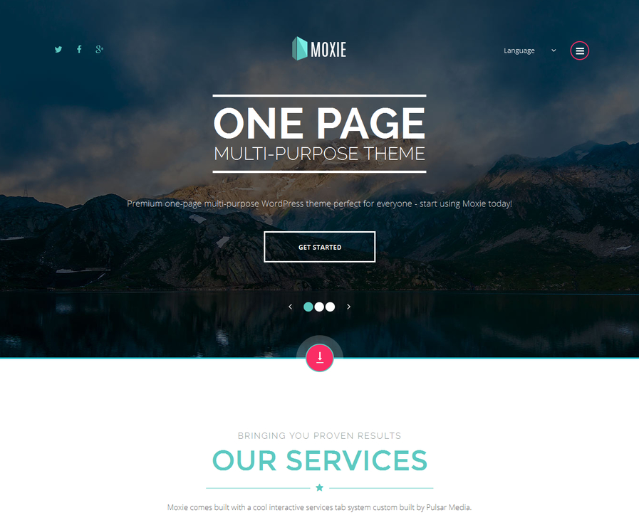 moxie-onepage-multipurpose-wordpress-theme