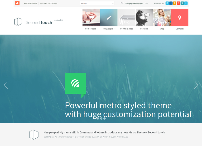 secondtouch-a-versatile-responsive-multipurpose-html-template