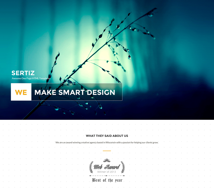 sertin-free-bootstrap-template-onepage-psd-2