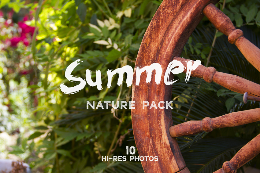 summer-nature-pack-2