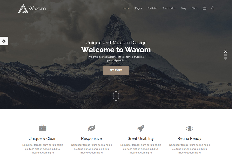 waxom-clean-universal-wordpress-theme-1