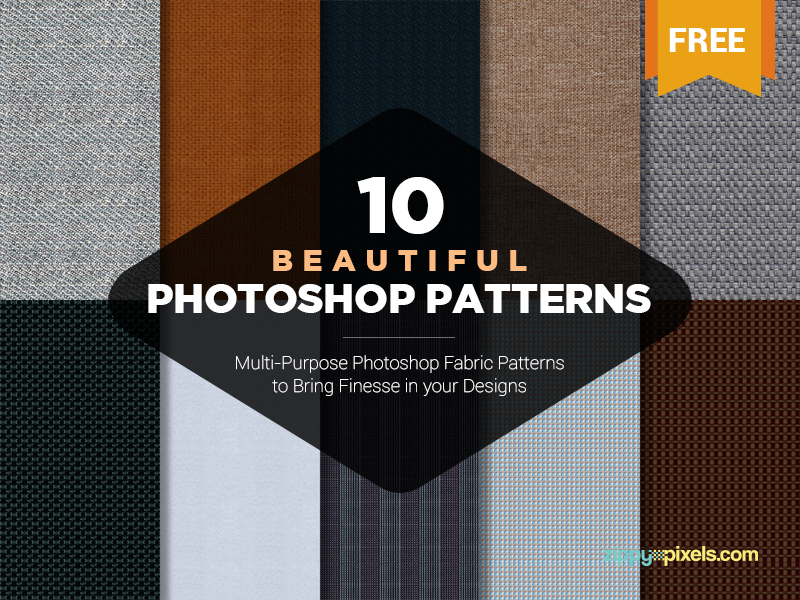 10-Free-Photoshop-Patterns