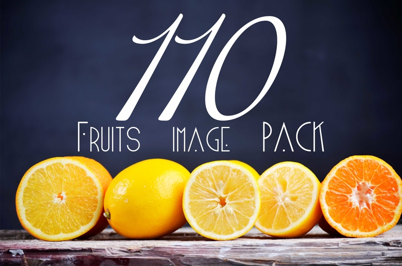 110-fruits-image-pack-2
