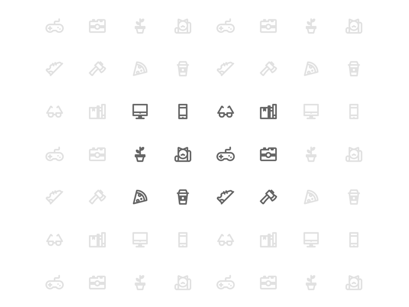 12-free-vector-icons-designer-s-house