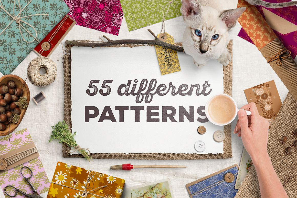 55-Different-patterns-pack