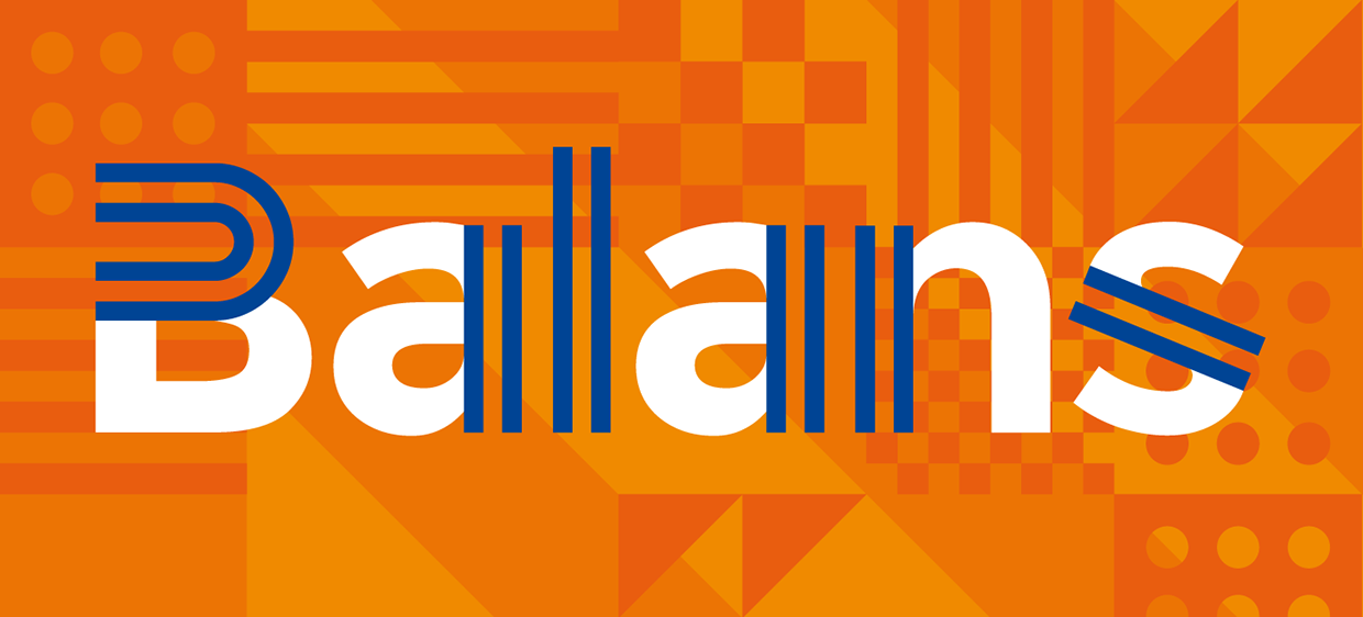 Balans-free-font-and-posters