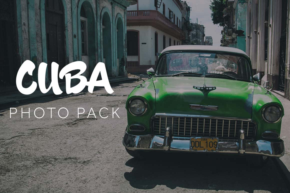 Cuba-Photo-Pack