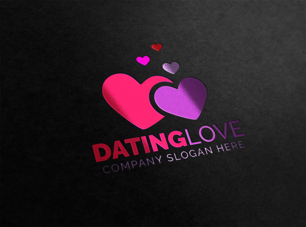 Dating-Love-Logo