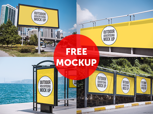 Free-Outdoor-Advertising-Mock-Up