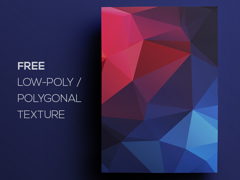 Free-Polygonal-Low-Poly-Background-Texture2