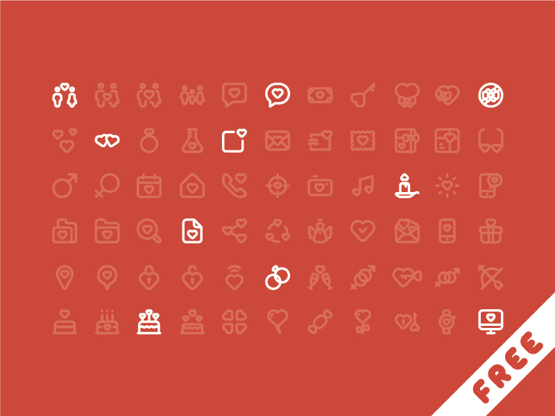 Free-Valentine-s-Day-10-icons