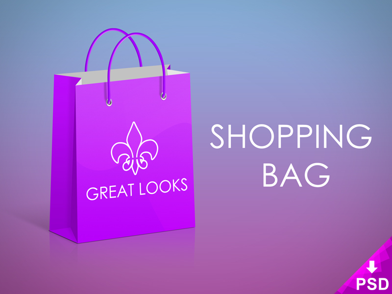 Great-Looks-Shopping-Bag-Mock-up