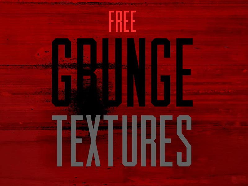 Grunge-Textures-Pack