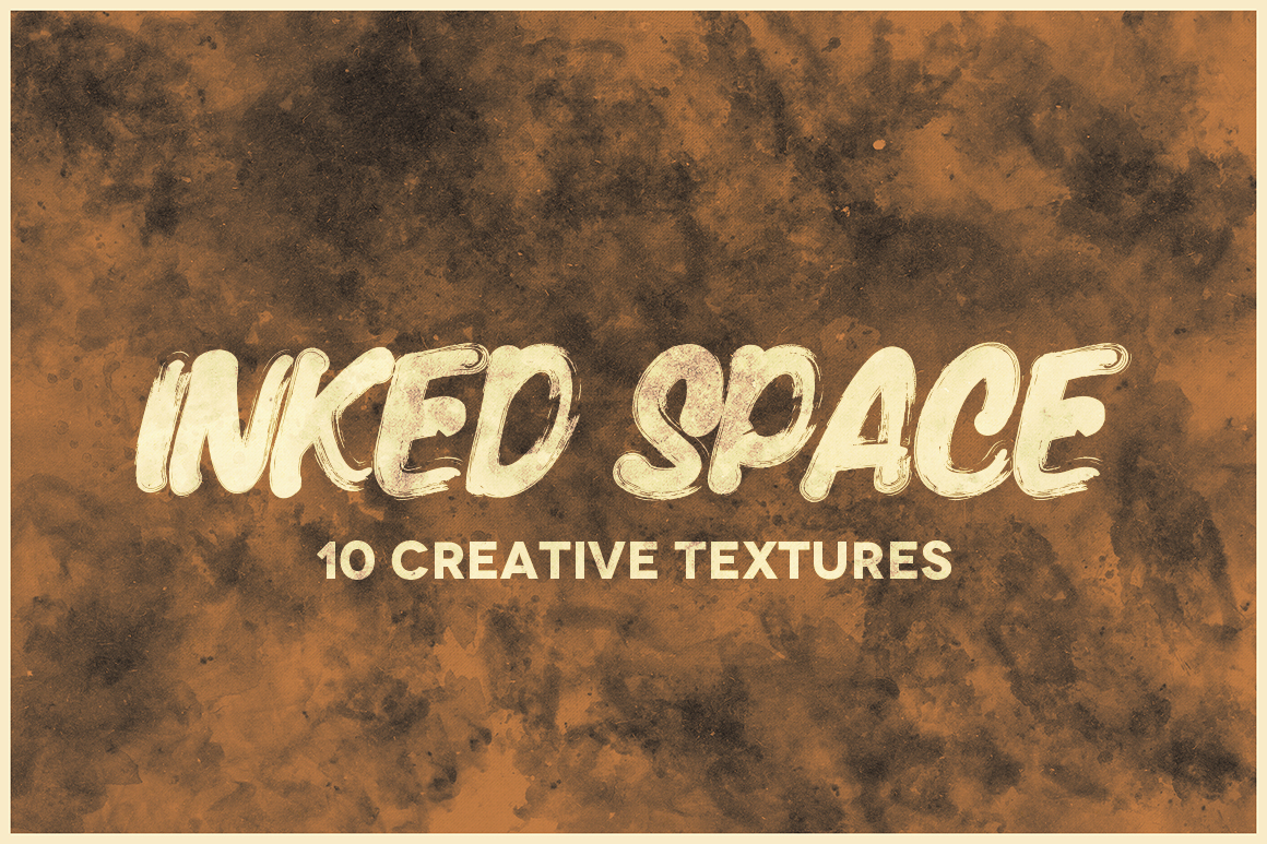 Inked-Space-textures