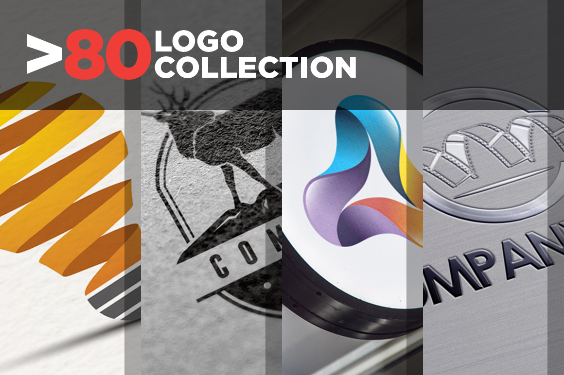 Logo-Collection-Vol.-1