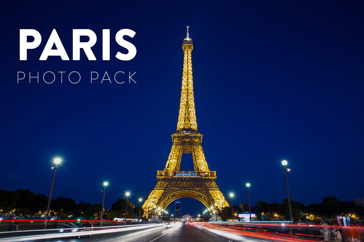 Paris-Photo-Pack