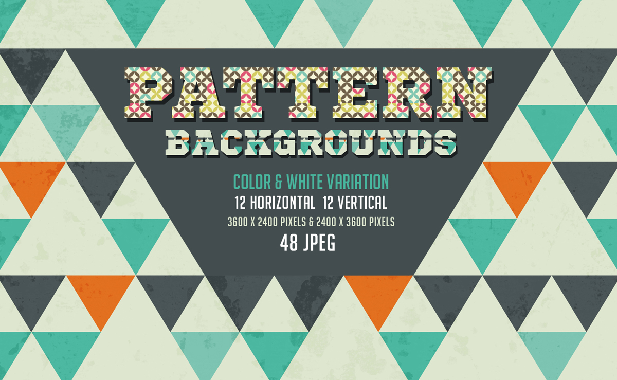 Patterns-Backgrounds