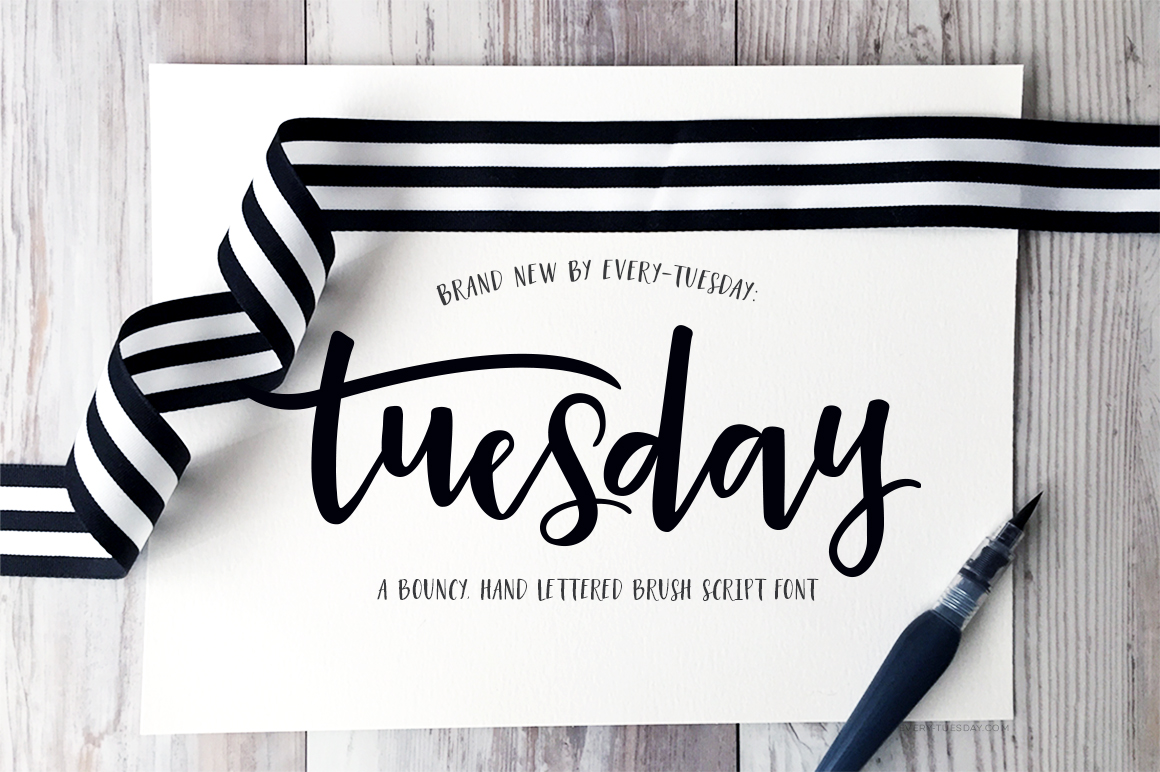 Tuesday-Script