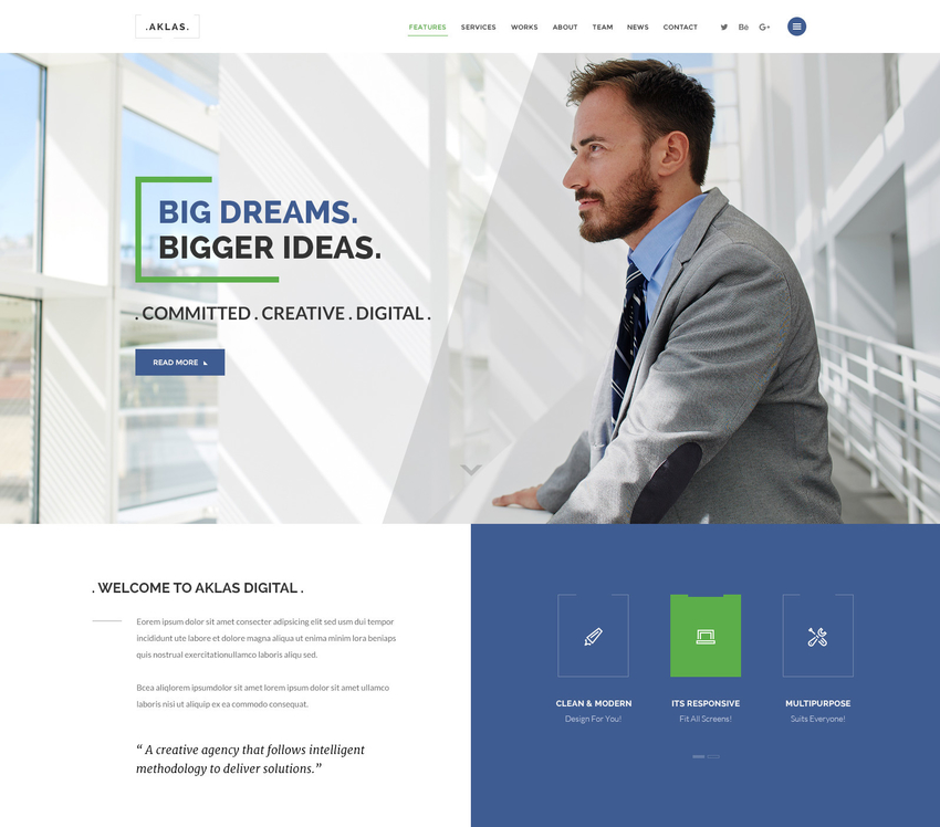 aklas-multipurpose-business-psd-2