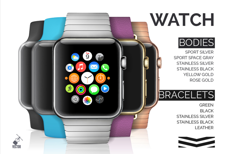 best-vector-apple-watch-mockups-2