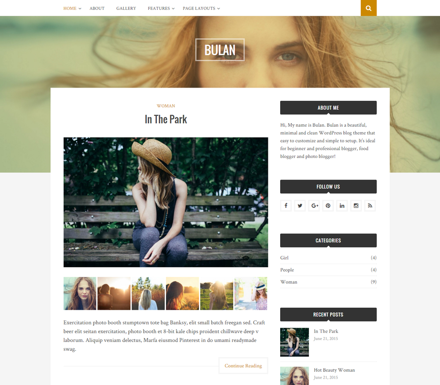 bulan-free-wordpress-blog-theme-1