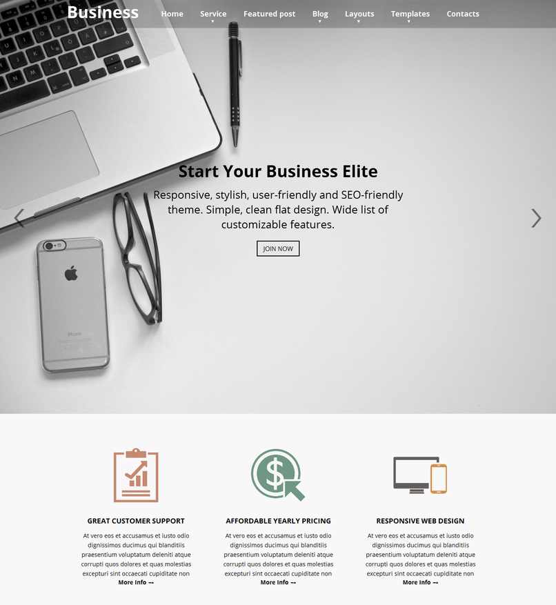 business-elite-free-wordpress-theme-1