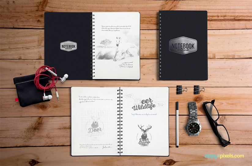free-notebook-mockup-with-movable-elements
