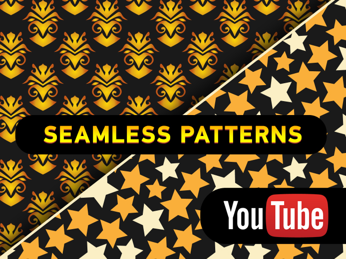free-seamless-pattern-video-tutorial