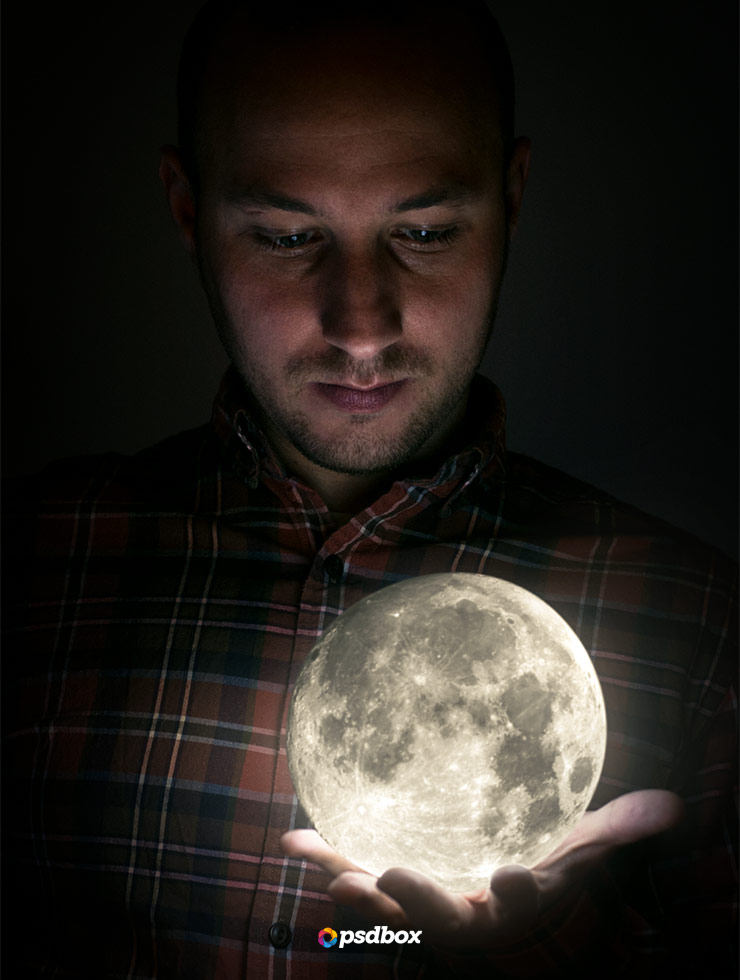 full-moon-creative-manipulation-tutorial
