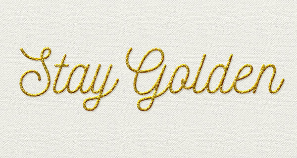how-to-create-a-glittering-gold-thread-text-effect-in-adobe-photoshop