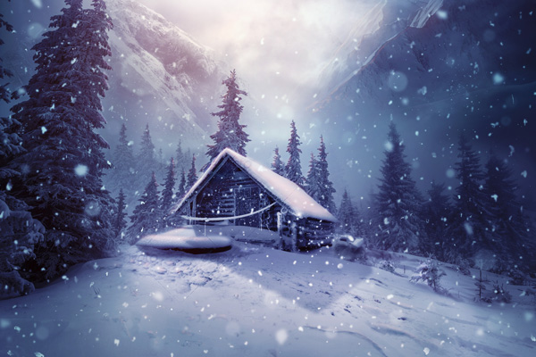 how-to-create-a-winter-landscape-photo-manipulation-with-adobe-photoshop